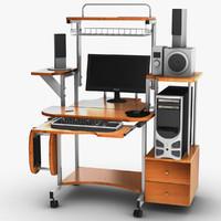max computer setup