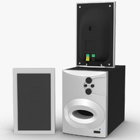 max microlab speaker