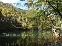 lake of bolu turkey