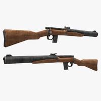 3d lisle gun