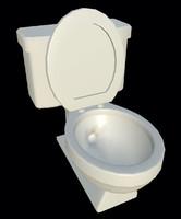 obj toilet