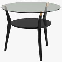 table 93 3d fbx