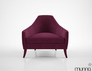 munna margaret armchair max