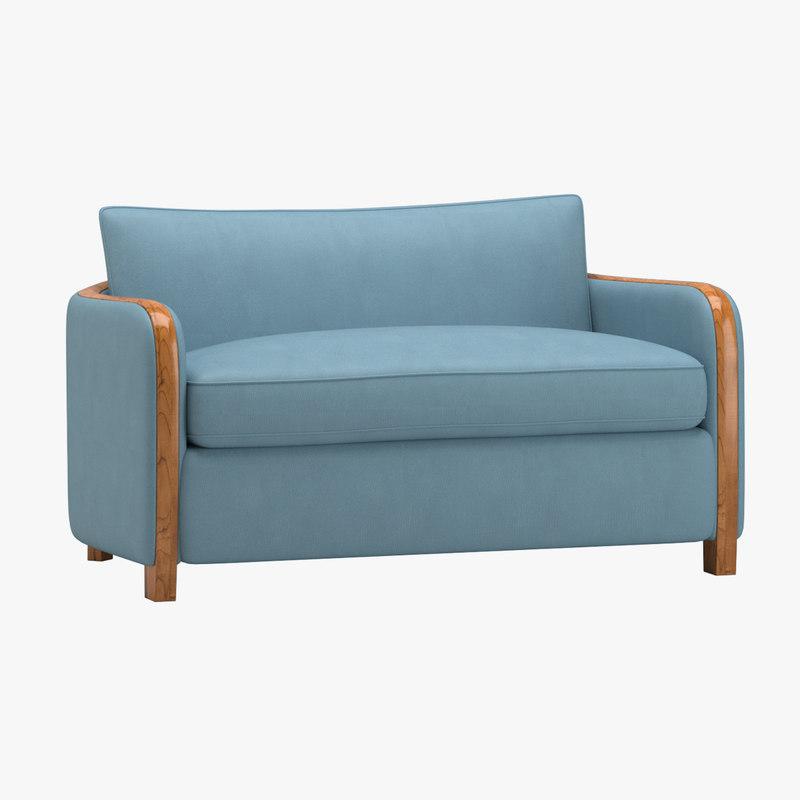 sofa 50 3d max