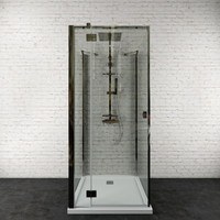 3d model essenza kdj s shower