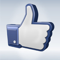 obj facebook icon