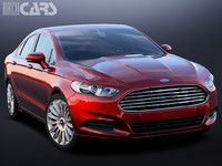 Ford Fusion / Mondeo