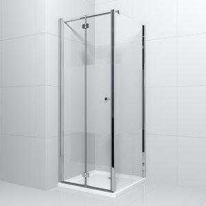 3d shower cabin eos kdj-b
