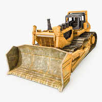 bulldozer hydraulic industrial buildings max