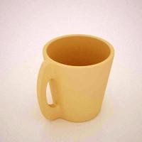 max scene cup