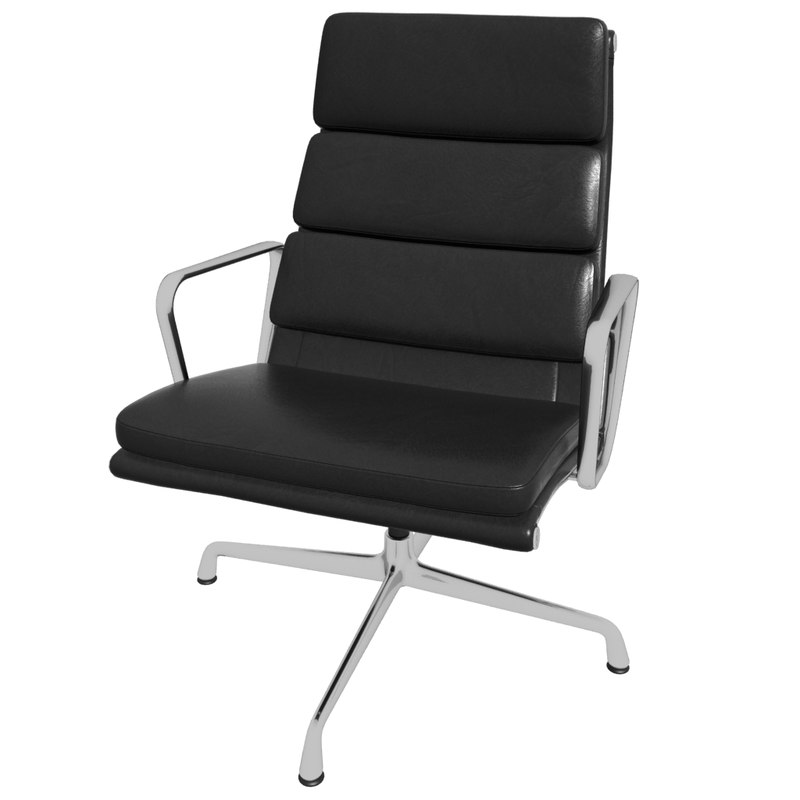office chair 11 3d max