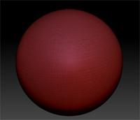 sphere obj free