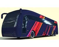3ds max bus