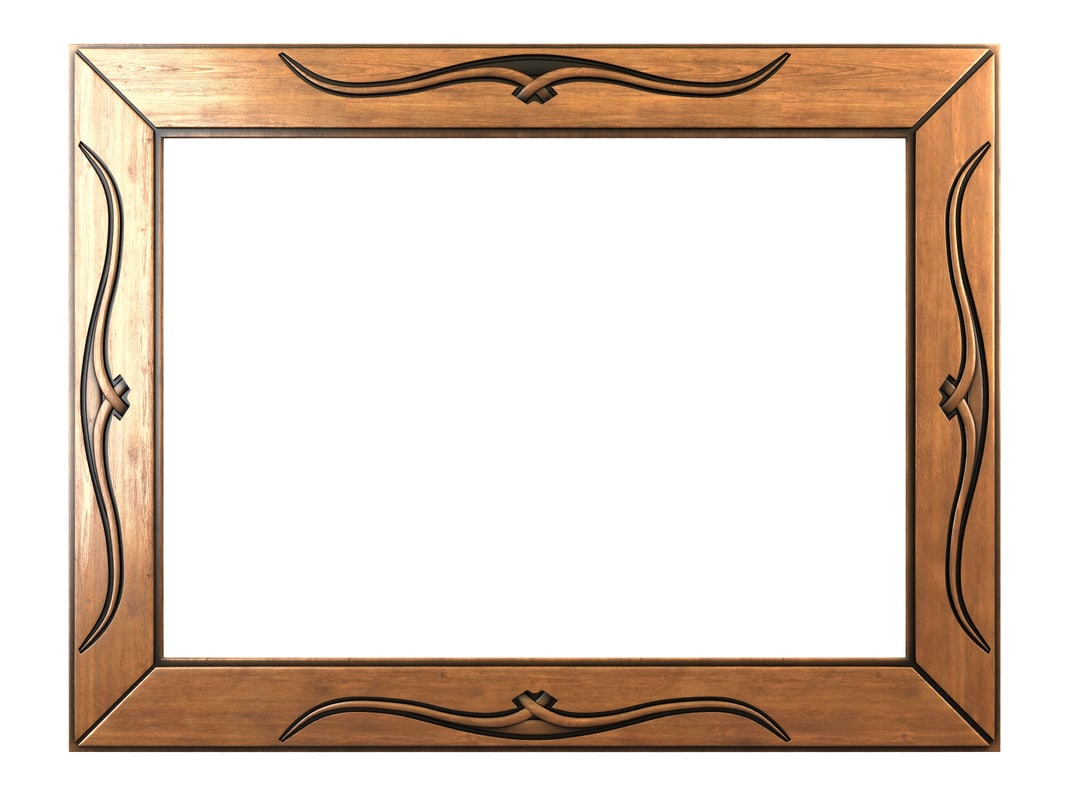 free max model picture frame