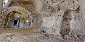 ancient ruins 4 3d model