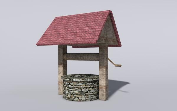 3d stone games model