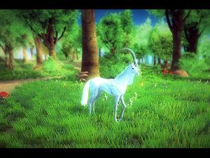 max unicorns gallop