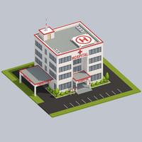 c4d hospital