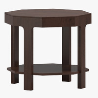 table 99 3d obj