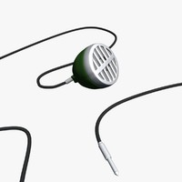 green bullet microphone 3ds