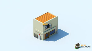 city builder residential 1 3d 3ds
