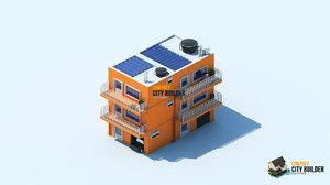 city builder residential 4 3ds