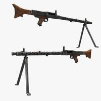 max mg-34 gun