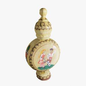 max bulgarian rose oil souvenir