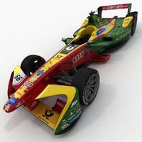 3d model season 3 abt formula