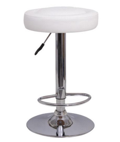 angel stool bar 3d model
