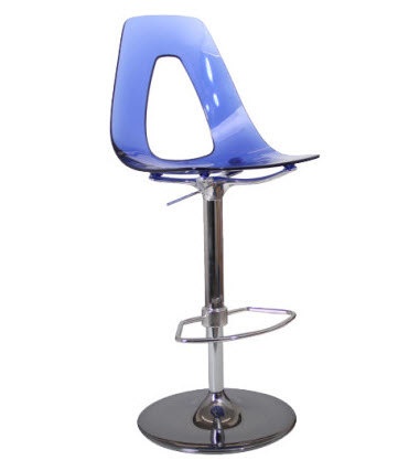 3d model stool bar chair