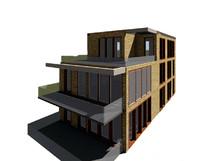 rvt building plans
