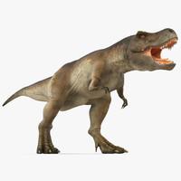 tyrannosaurus rex walking max