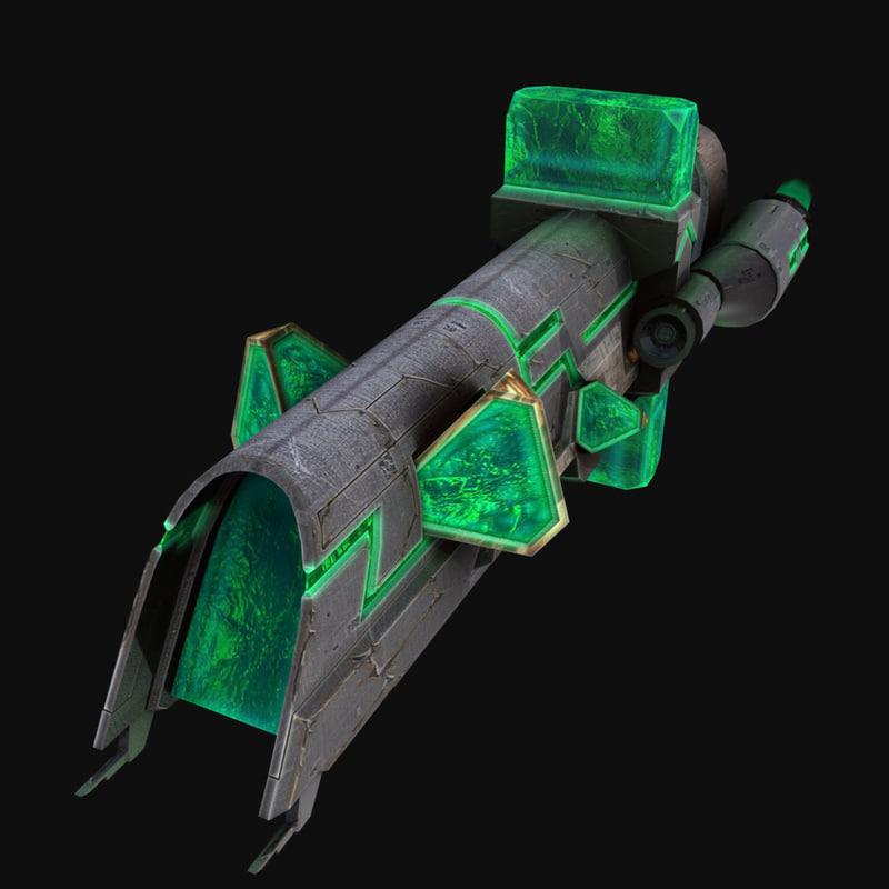 3d crystal cruiser games