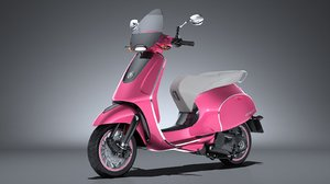 max generic scooter