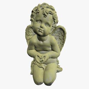 angel 2 boy obj