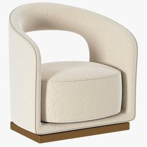 max ellen armchair