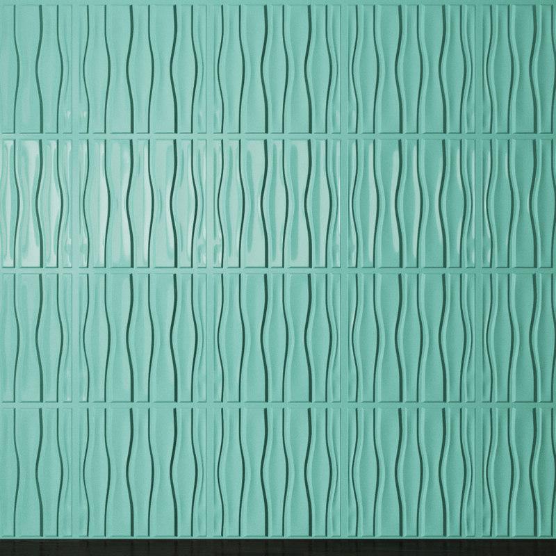 3d panel flows