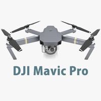 DJI Mavic PRO Mini Drone