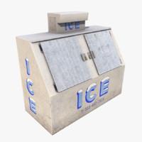 3d ice model