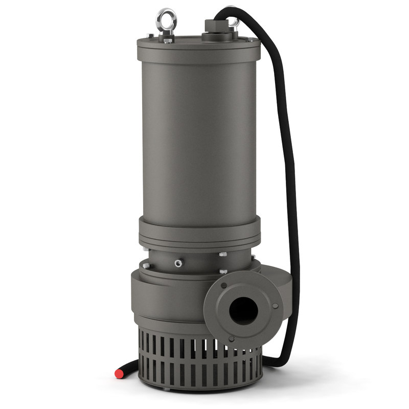 centrifugal pumping 3d max