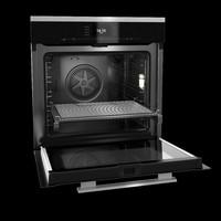 max miele h6660bp oven