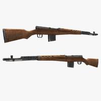 svt-40 gun max