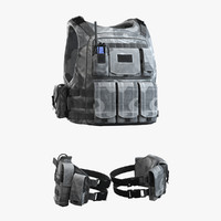 Tactical Gear HD