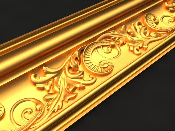 cornice mold decor max