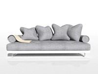 3d couch visualisations renderings model