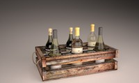3ds vine box