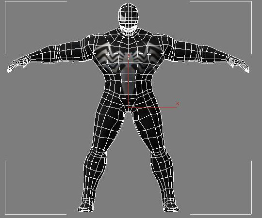 venom marvel spider-man 3d blend