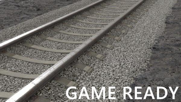 railway ground x