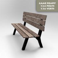 ready bench pbr max free